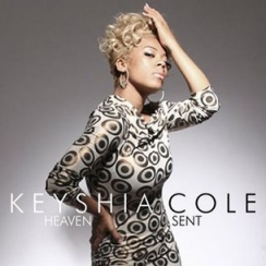 Keyshia Cole - Heaven Sent